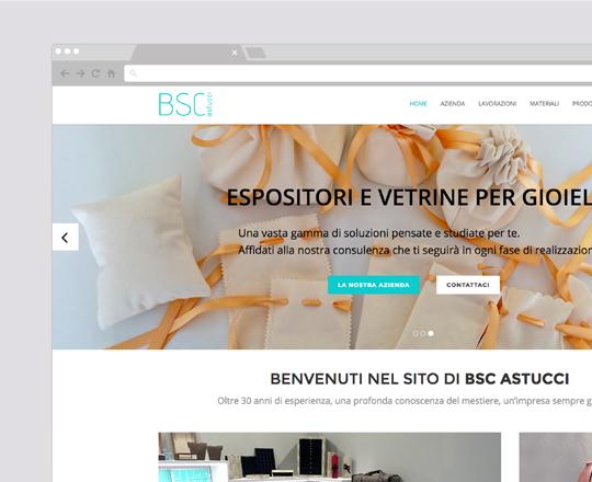 BSC Astucci